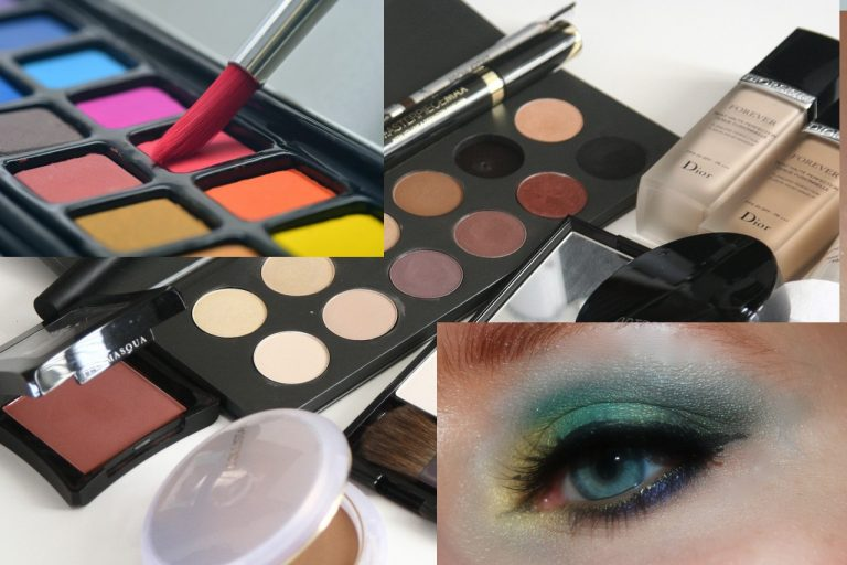 MeLooks Makeup Products