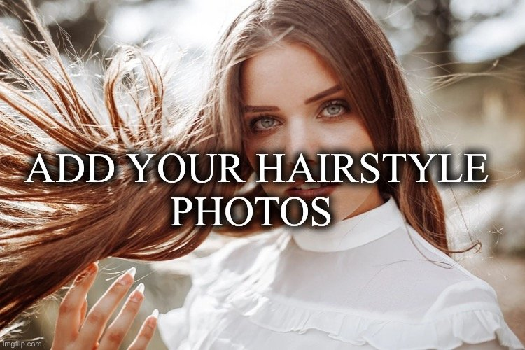 Hairstyle Photos